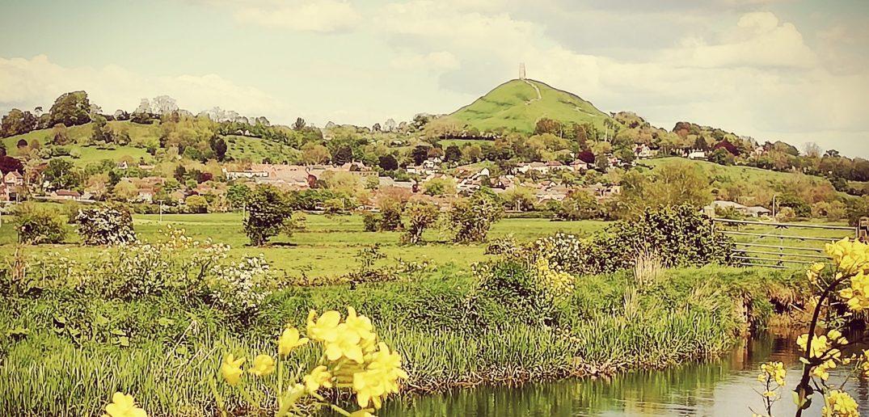 Glastonbury Views