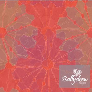 Dandelion Sundown Red